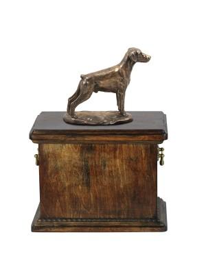 Doberman pincher - urn - 4049 - 38205