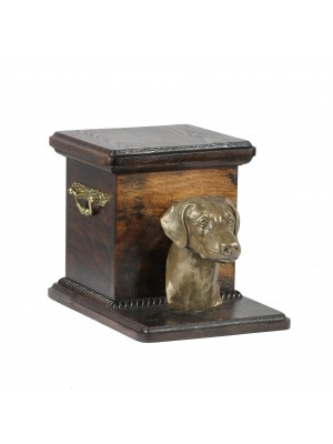 Doberman pincher - urn - 4125 - 38720