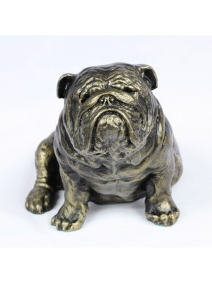 English Bulldog - figurine (resin) - 363 - 16261