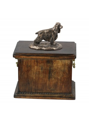 English Cocker Spaniel - urn - 4050 - 38212