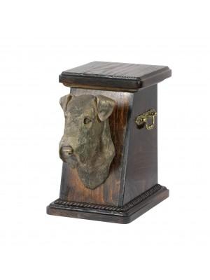 Foksterier - urn - 4216 - 39277