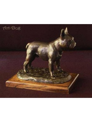 French Bulldog - figurine - 671 - 2314