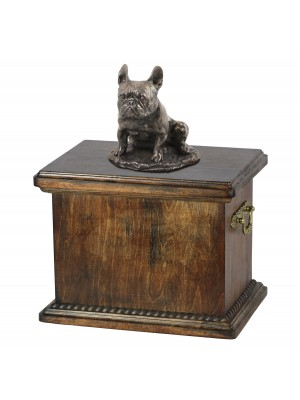 French Bulldog - urn - 4055 - 38254
