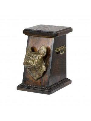 French Bulldog - urn - 4217 - 39283