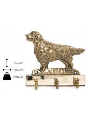 Golden Retriever - hanger - 1652 - 9585