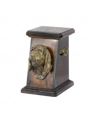 Grand Basset Griffon Vendéen - urn - 4218 - 39289