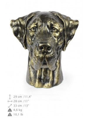 Great Dane - figurine - 132 - 22000