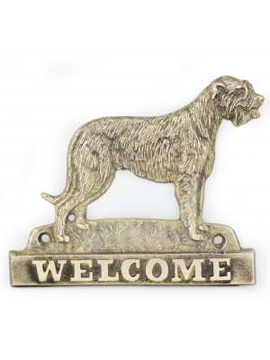 Irish Wolfhound - tablet - 508 - 8128
