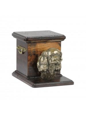 King Charles Spaniel - urn - 4146 - 38846