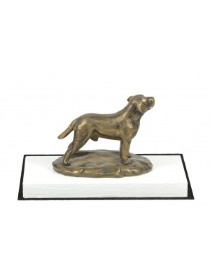 Labrador Retriever - figurine (bronze) - 4574 - 41283
