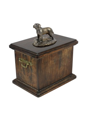Labrador Retriever - urn - 4059 - 38276