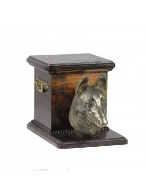 Malinois - urn - 4148 - 38858