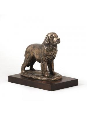 Newfoundland  - figurine (bronze) - 610 - 2722