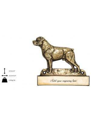 Rottweiler - tablet - 1683 - 9746
