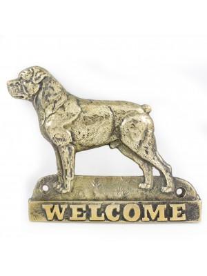 Rottweiler - tablet - 520 - 8172