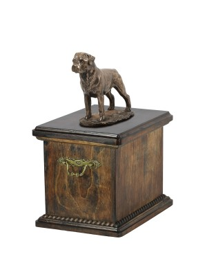 Rottweiler - urn - 4068 - 38345
