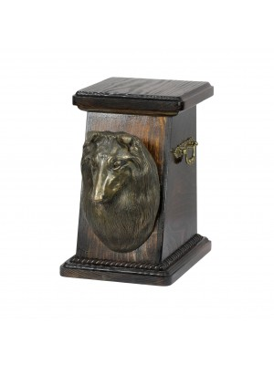 Rough Collie - urn - 4237 - 39404
