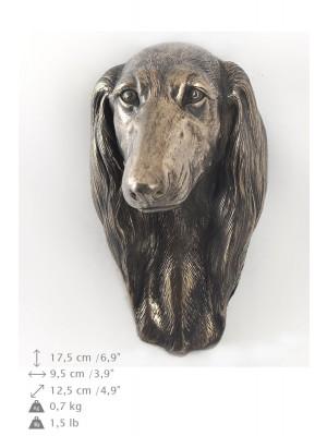 Saluki - figurine (bronze) - 561 - 9919