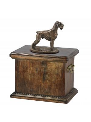 Schnauzer - urn - 4071 - 38360