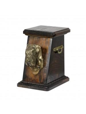 Schnauzer - urn - 4236 - 39398