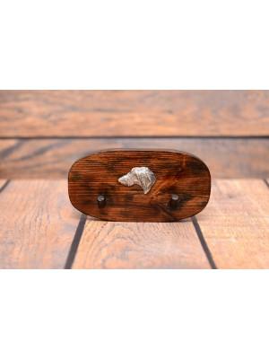 Scottish Deerhound - hanger - 4336 - 39924