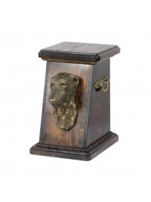 Scottish Deerhound - urn - 4209 - 39235