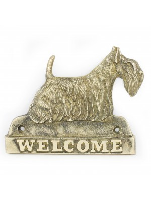 Scottish Terrier - tablet - 525 - 8192