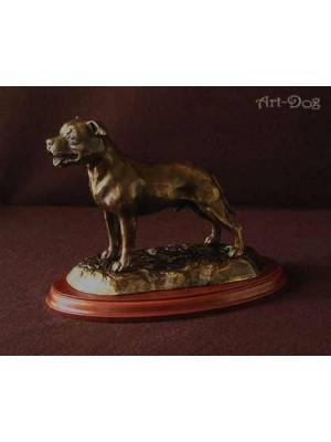 Staffordshire Bull Terrier - figurine - 710 - 3595