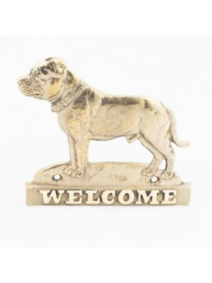 Staffordshire Bull Terrier - tablet - 529 - 21801