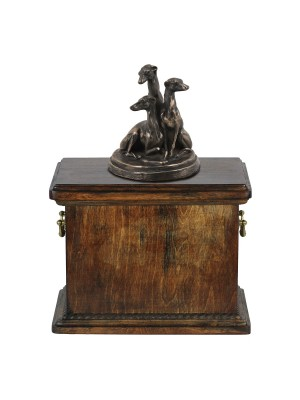 Whippet - urn - 4083 - 38444
