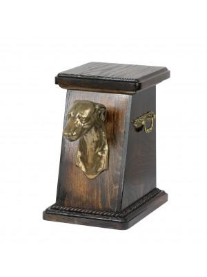 Whippet - urn - 4245 - 39452