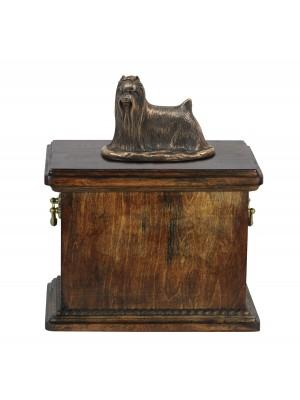 Yorkshire Terrier - urn - 4078 - 38415