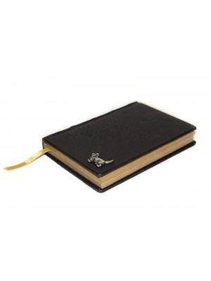Basset Hound - notepad - 3450