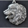 Bernese Mountain Dog - necklace (strap) - 213 - 861