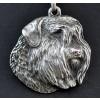 Bouvier des Flandres - necklace (strap) - 188 - 813
