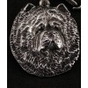 Chow Chow - necklace (strap) - 174 - 776