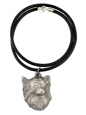 Chihuahua - necklace (strap) - 751