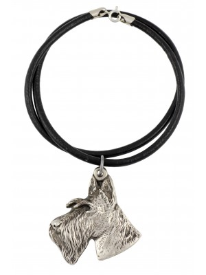 Switch Terrier - necklace (strap) - 235 - 907