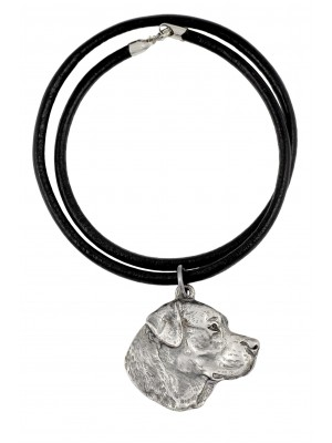 Labrador Retriever - necklace (strap) - 369