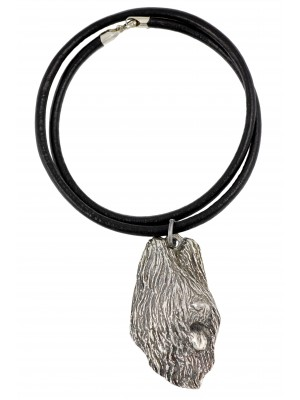 Briard - necklace (strap) - 399