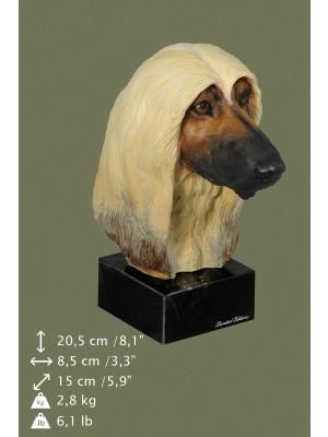 Afghan Hound - figurine - 2338 - 24888