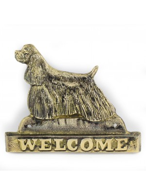 American Cocker Spaniel - tablet - 379 - 7946