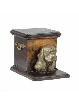 American Cocker Spaniel - urn - 4093 - 38526