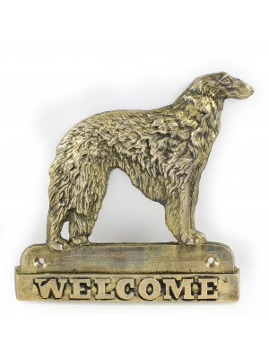 Barzoï Russian Wolfhound - tablet - 473 - 7987