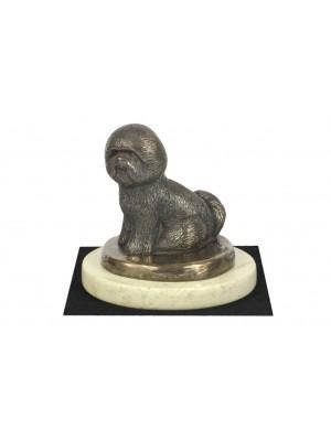 Bichon Frise - figurine (bronze) - 4550 - 41014
