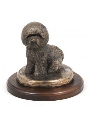 Bichon Frise - figurine (bronze) - 577 - 2627