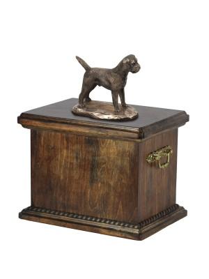 Border Terrier - urn - 4031 - 38084