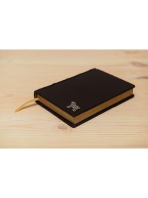Bouvier des Flandres - notepad - 3490 - 35164