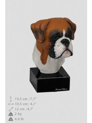 Boxer - figurine - 2340 - 24894