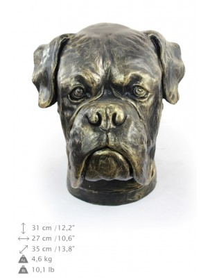 Boxer - figurine - 677 - 22075